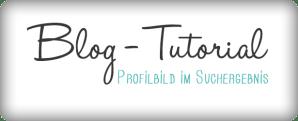 Blog-Tutorial: Profilbild in Google-Suchergebnis