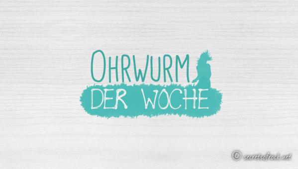 "Ohrwurm der Woche • Alex Da Kid ft. X Ambassadors & Elle King & Wiz Khalifa: ""Not Easy"""