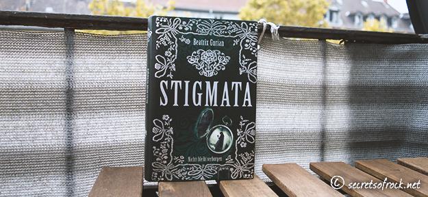 Neuzugang Stigmata 2015-10-10