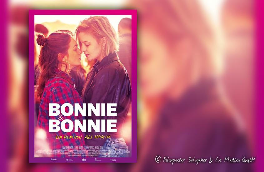 Artikelbild Rezension Film Bonnie und Bonnie
