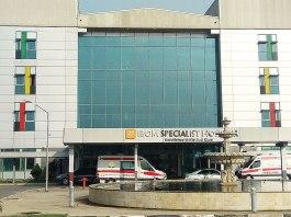 Ibom Specialist Hospital COVID19