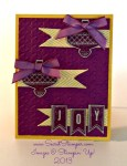 By Debbie Mageed, Christmas collectibles, Holiday