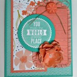 Scallop Topper Tag Punch for the February Blog Hop