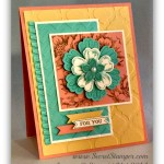 By Debbie Mageed, Mixed Bunch, Flower Shop, Petite Petls, Stippled Blossoms, Itty Bitty Banners,