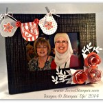 So long to Springtime Hello Simply Created Garland Kit
