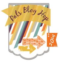 July Blog Hop