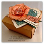 Stampin' Up!'s new Bouquet Bigz Die for the Pals Blog Hop