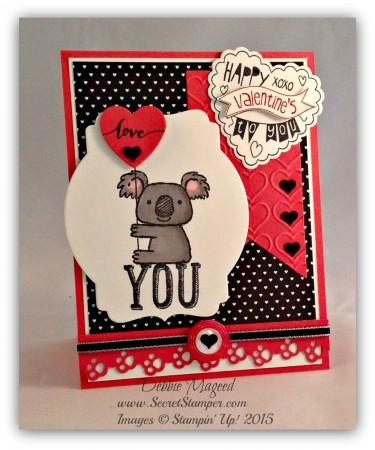 Kind Koala, Hello Life, Perfectly You, Valentine