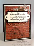 By Debbie Mageed, Feel Goods, Timeless Talk, World of Dreams, Stampin Up
