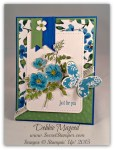 By Debbie Mageed, Sweetbriar Rose, Butterfly Basics, From the Herd, Stampin Up