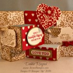Bloomin' Love from the Heart for the Pals Blog Hop