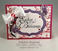 Timeless Textures for Easter Blessings