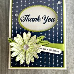 By Debbie Mageed, Daisy Delight, Daisy Punch, Stampin Up
