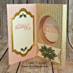 By Debbie Mageed, Labels of Love, Painted Harvest, Paisleys & Posies, Thanksgiving, Holiday, Stampin Up
