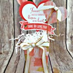 Lots of Lovely Wishes From the Heart for the Pals Blog Hop