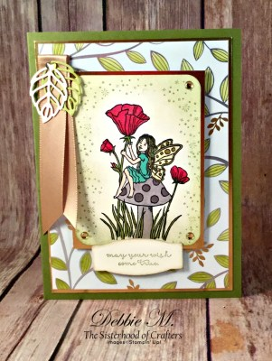 Fairy Celebration Makes Wishes Come True for the Sisterhood of Crafters