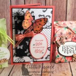 How to Make Gift Bags and Cards from Free Sale-A-Bration Products for the Pals Blog Hop