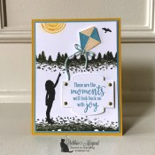 Peaceful Moments Stamp Set by Stampin