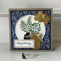 Boho Indigo Product Medley from Stampin