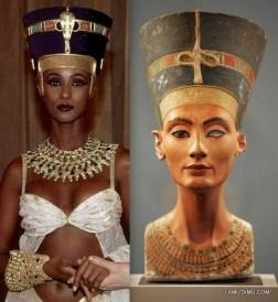 Iman.Nefertiti.Remember-the-time.-Michael-jackson-2