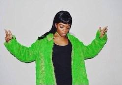 Rihanna BBHMM Performance Costume