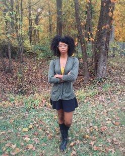 @sydsugoi as Black Daria