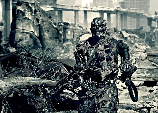 Людство може зайти надто далеко в гонці озброєнь з використанням штучного інтелекту