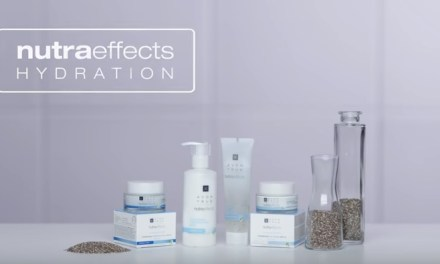 Avon True Nutra Effects