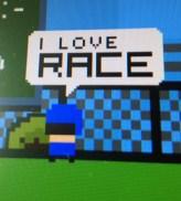 I love RACE