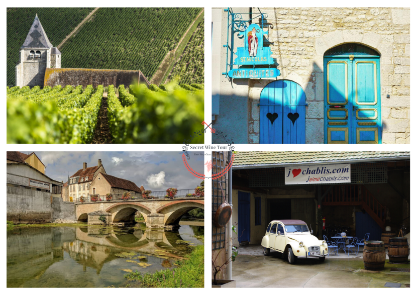 private luxury chablis wine tour burgundy
