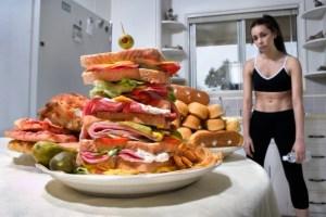 как удержать диету