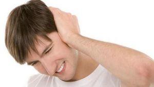 лечение ушных инфекций