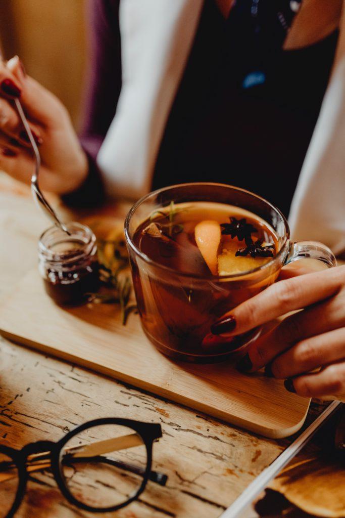 dieters tea review