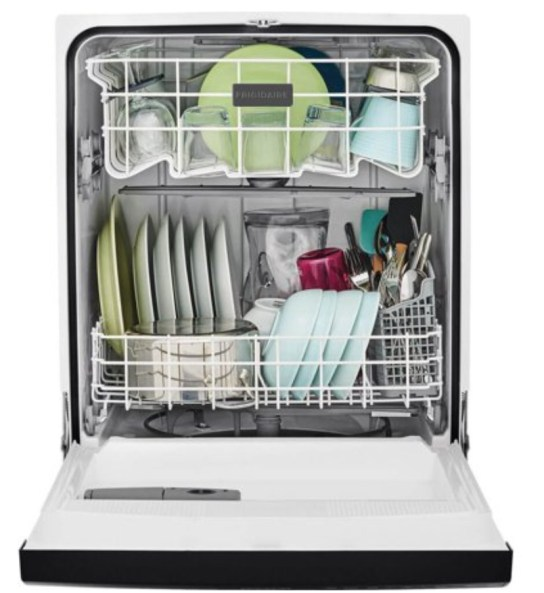 A portable Dishwasher