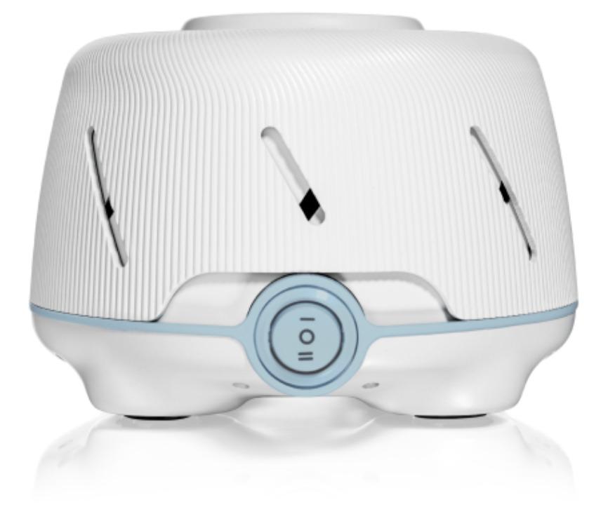 Yogasleep Dohm Natural White Noise Sound Machine