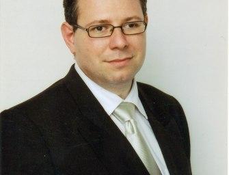 DenyAll ernennt Gilles d'Arpa zum neuen Vice President Sales