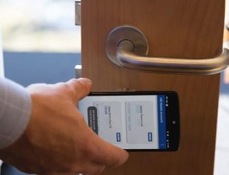Vertrauenswürdige Identitäten für Connected Workplaces und Smart Buildings