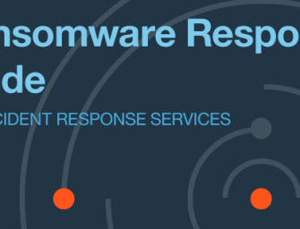 Incident Response Services – was tun gegen Ransomware? Neuer IBM Guide