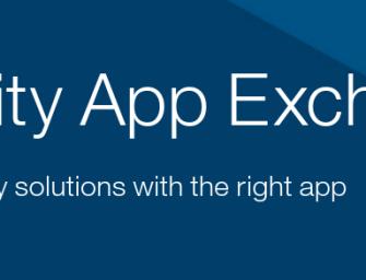 Über 90 IT-Sicherheitslösungen im IBM Security App Store verfügbar