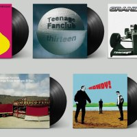 Teenage Fanclub : les rééditions