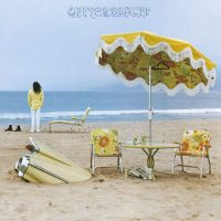 Neil Young, On The Beach (WEA)