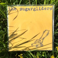 #22 : The Sugargliders, Ahprahran (Sarah Records, 1993)