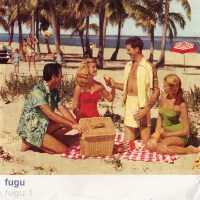Track-by-track : Fugu, As Found (WW2W)