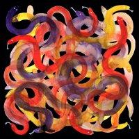Julien Gasc, Serpentes EP (auto production)