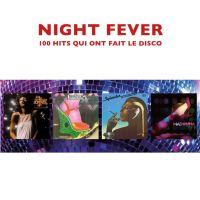 Belkacem Meziane, Night Fever, 100 Hits qui ont fait le Disco (Le Mot et le Reste)