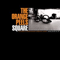 The Orange Peels, Square Cubed (Minty Fresh)