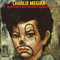 Charlie Megira - Soleil noir