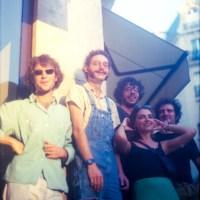 Avant-première : le nouvel album de Bootchy Temple en écoute