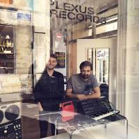 Clique & Collecte chez Plexus Records à Poitiers