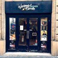 Clique & Collecte chez Vicious Circle à Toulouse